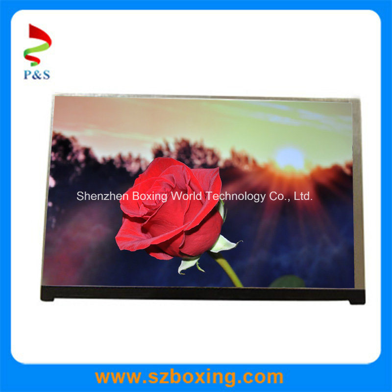 12.1-Inch 800 (RGB) X 600p LCD Panel with Wide Viewing Angle