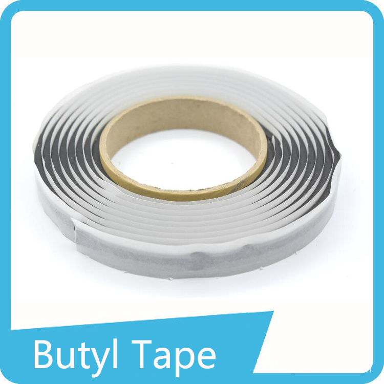 Waterproof Double Sided Butyl Rubber Tape