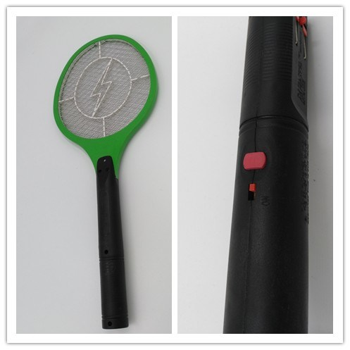 Best Selling Friendly Electric Mosquito Bats