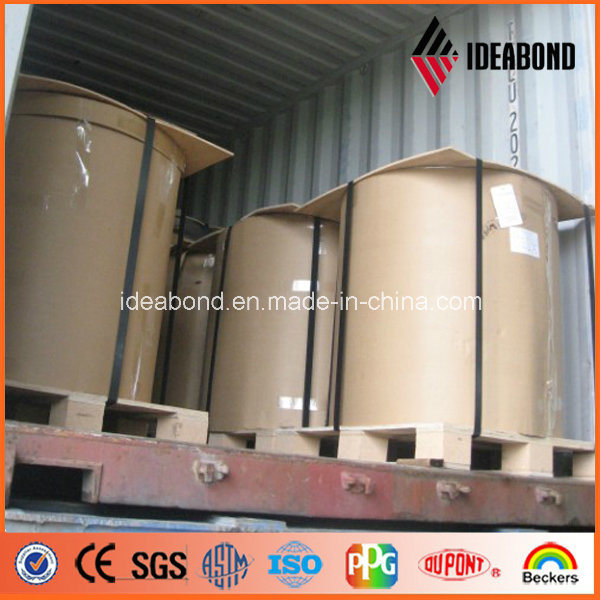 Ideabond Building Material Pre-Painted Aluminium Strip