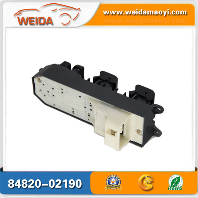 New 2007-2014 for Toyota Yaris Window Master Control Switch