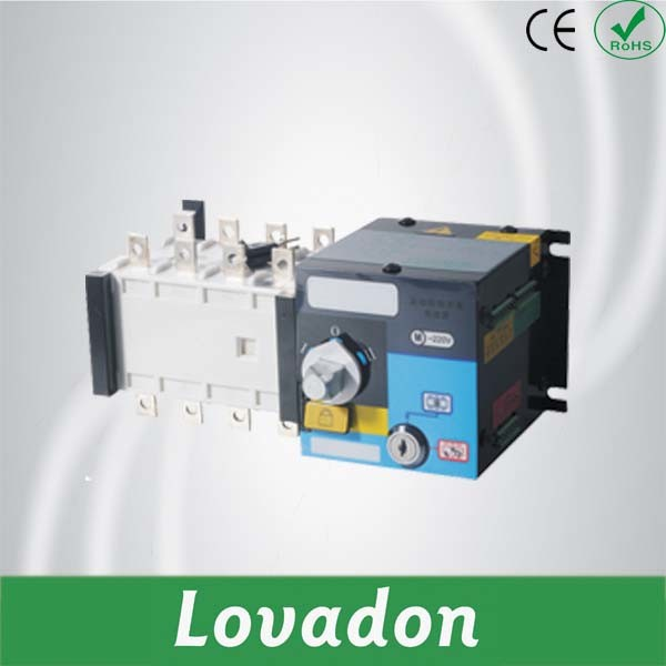 Hgld-100A Series Automatic Transfer Switch