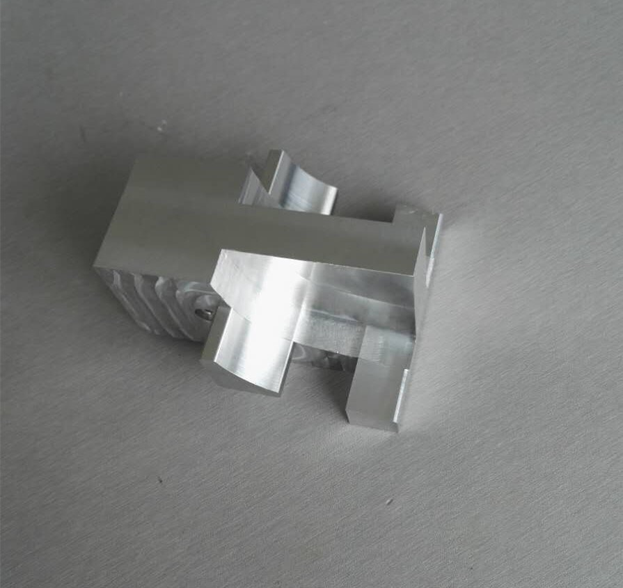 Precision OEM Service Aluminum CNC Machined Part