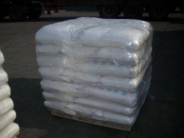 Anhydrous Mganesium Sulphate (98% White Powder)
