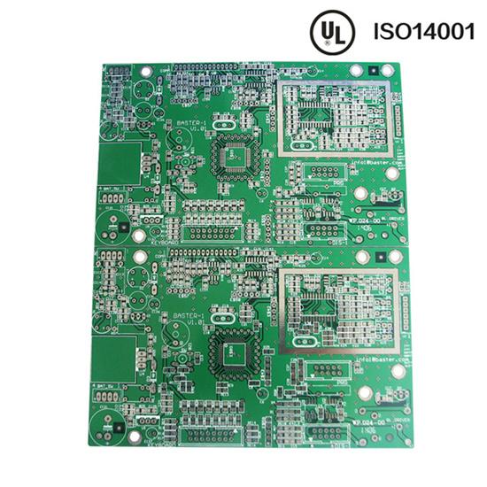 BGA Multilayer Mobile Phone PCB Board