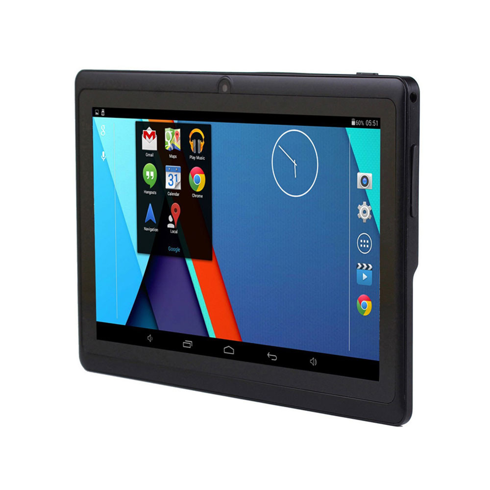 MID 7 Inch Q88 Android Quad Core 8GB Bluetooth Wiif Tablet PC