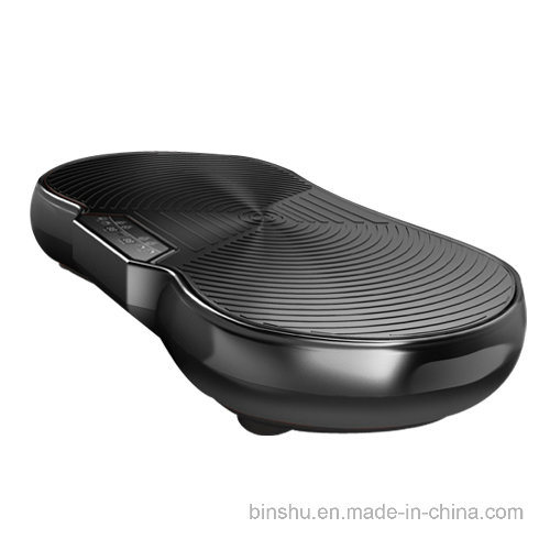 Full Body Buliding Vibration Plate Exercise Machine with Ce
