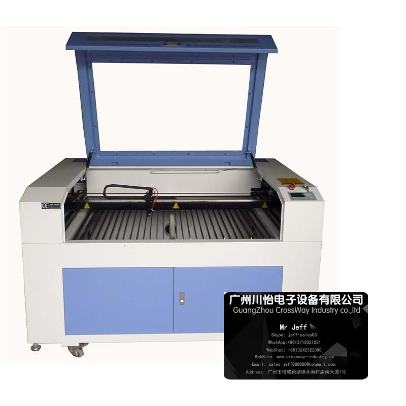 High Quality CO2 Laser Cutting Engraving Machine 9012
