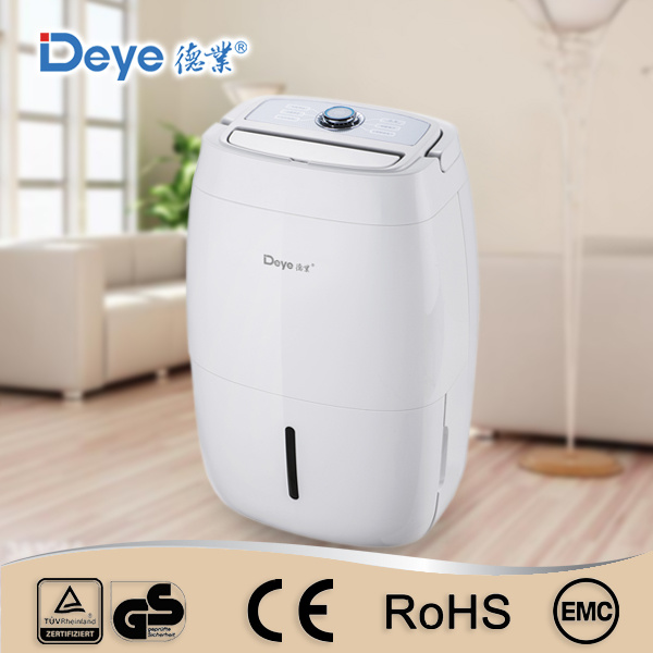 Dyd-F20d for Sale Auto Defrosting Home Dehumidifier 220V