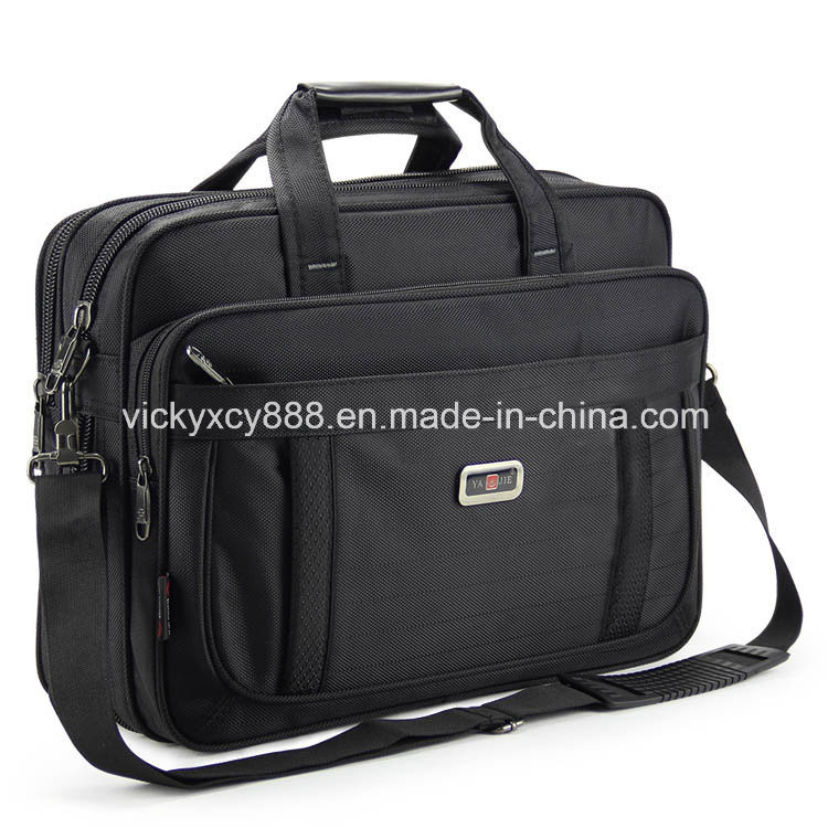 Single Shoulder Computer Laptop Bag Handbag (CY6104)
