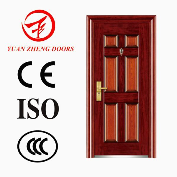 Steel Security Door for Interior Design