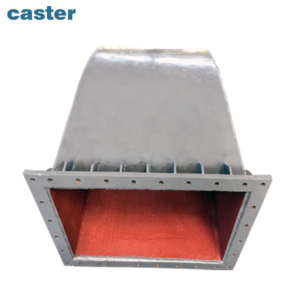 Hardfacing Pipe Resistant Steel Pipe