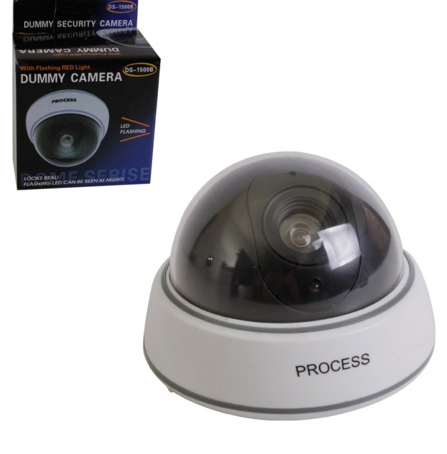 Dummy Camera, TV Product