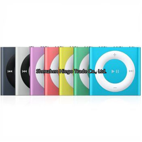 2015 Best Selling Pure Audio Portable MP3 Player
