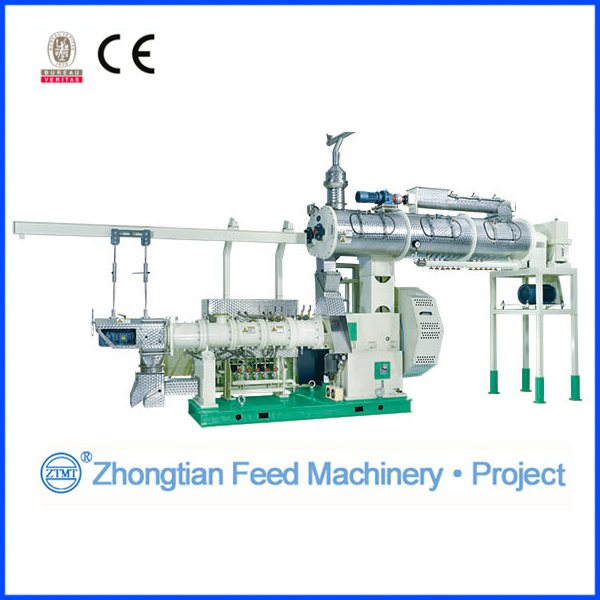 Low Price Pet Feed Pellet Production Line