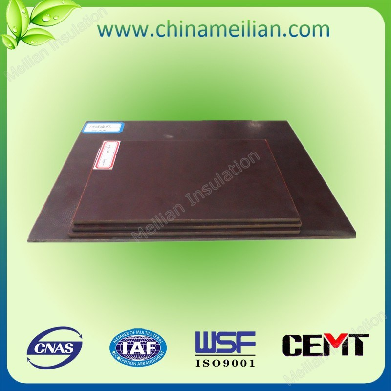 3342 Magnetic Electrical Insulation Laminated Sheet