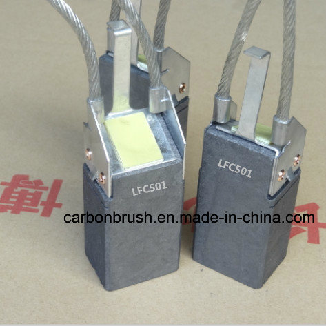 China national grade high quality DC Motor Used Carbon Brush EG319P