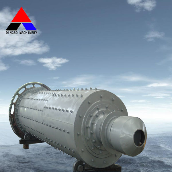 Energy Saving Grinding Ball Mill