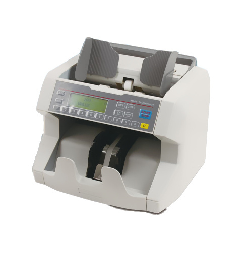 Multi-Currency Mixed Value Bill Counter with Cis Image Recognition System (YL-60T)