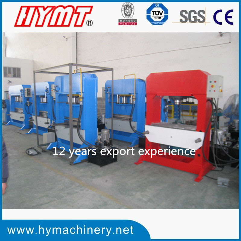 HPB-150/1300 hydraulic steel plate bending and folding machine