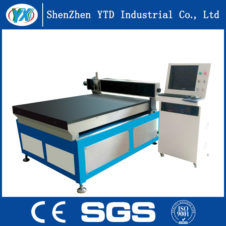 CNC Tempered Glass Cutting Machine Price /Tempered Glass Production Machines
