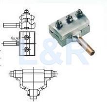 Aluminum Bimetallic Type Jfg Clamp