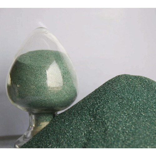 Abrasive Refractory Carborundum Powder