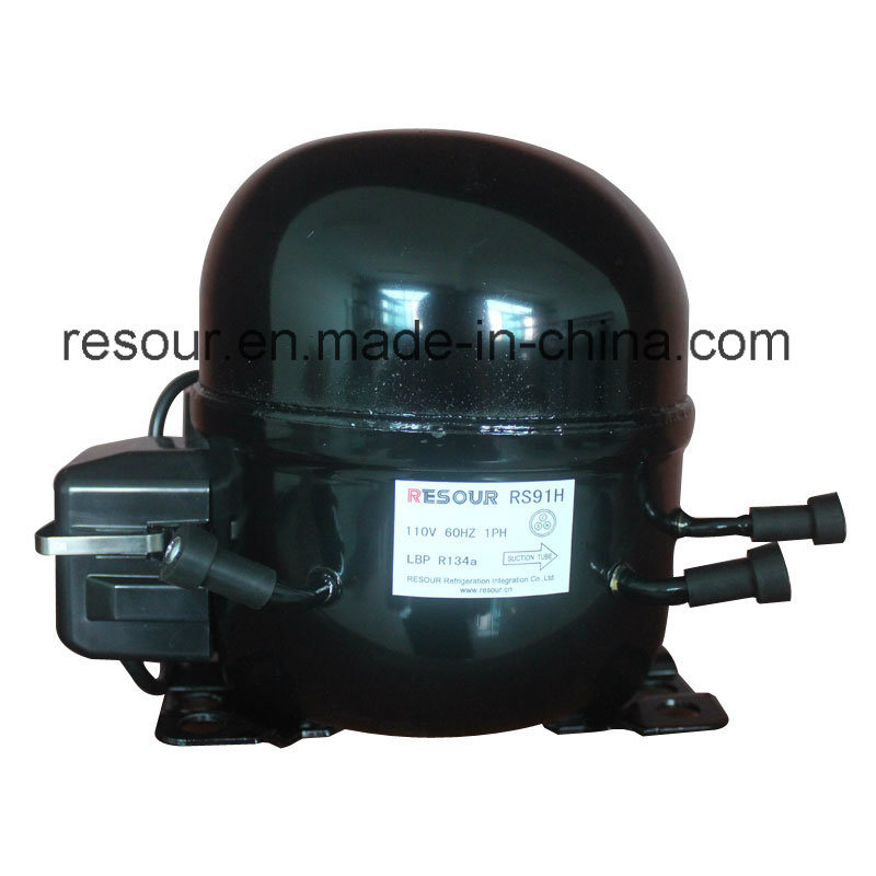 Coolsour Good Quality 220V R134A Commercial Refrigeration Parts, Commercial Compressor