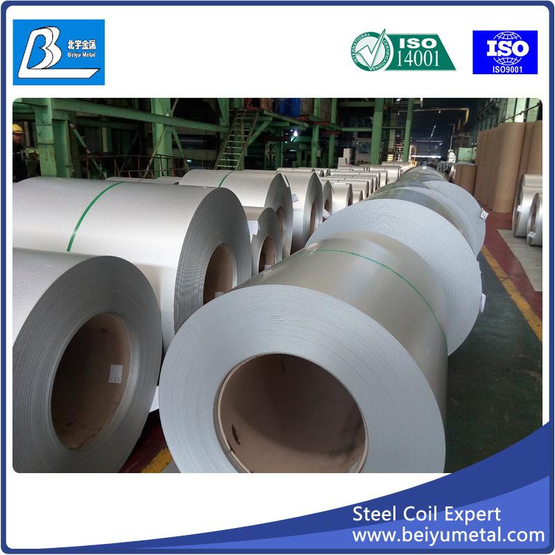 Slgcc 0.23mm Gl Aluzinc Steel Galvalume Plated Steel Factory Prices
