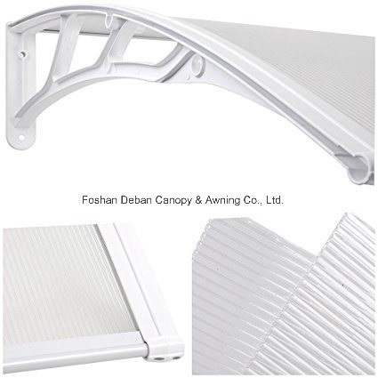 Small/PC/DIY Awning for Doors and Windows /Sunshade