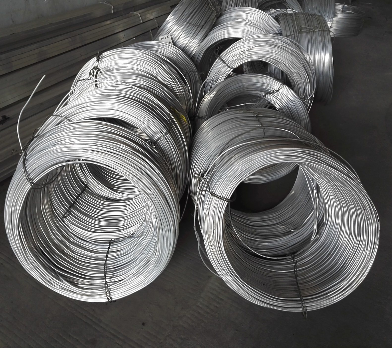 1100 Aluminum Wire with Factory Price
