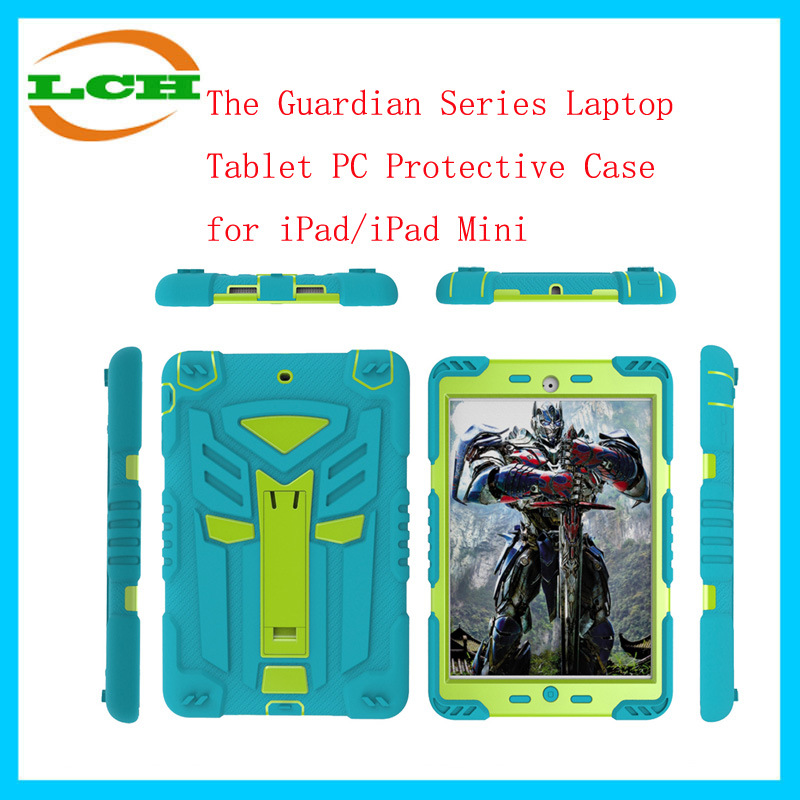 The Guardian Series Laptop/Tablet PC Protective Case for iPad/iPad Mini