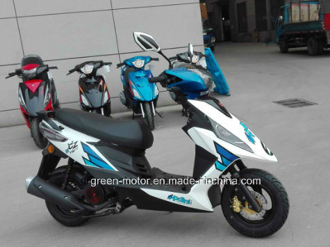 125cc/150cc/50cc Scooter, Motor Scooter (OZ)