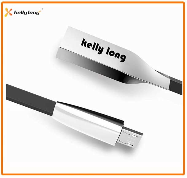 Cheap Multi Charger USB Cable for Android and iPhone