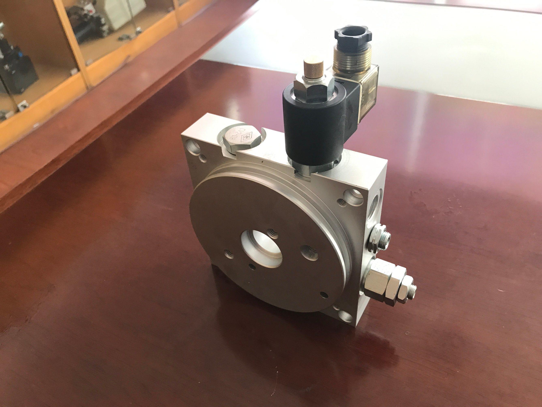 Central Manifold for Hydraulic Power Unit