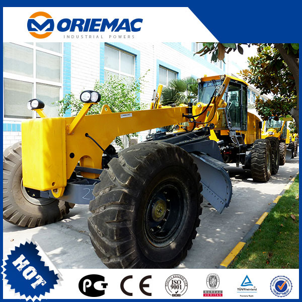 High Quality Xcm 165HP New Motor Grader Gr165 for Sale