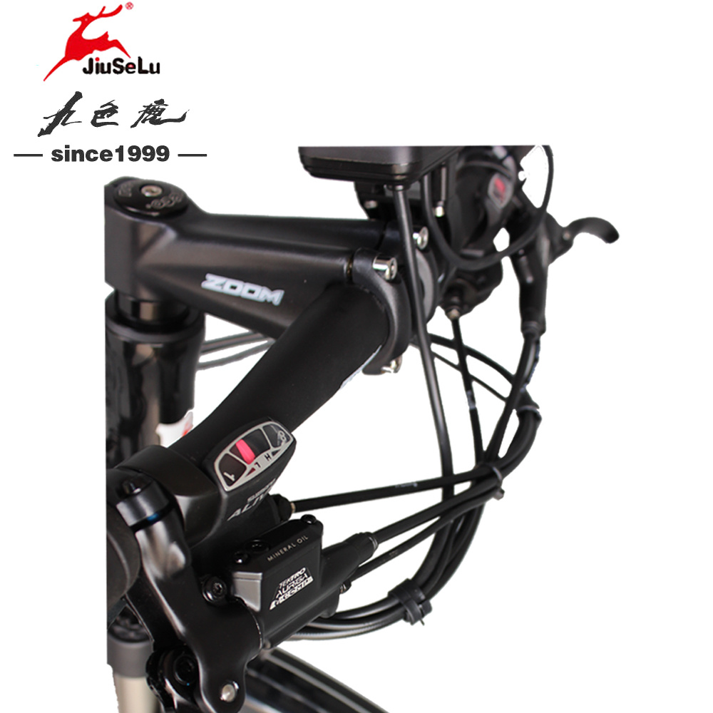 700C Aluminum Alloy Frame Electrical City Bicycle (JSL033A-11)