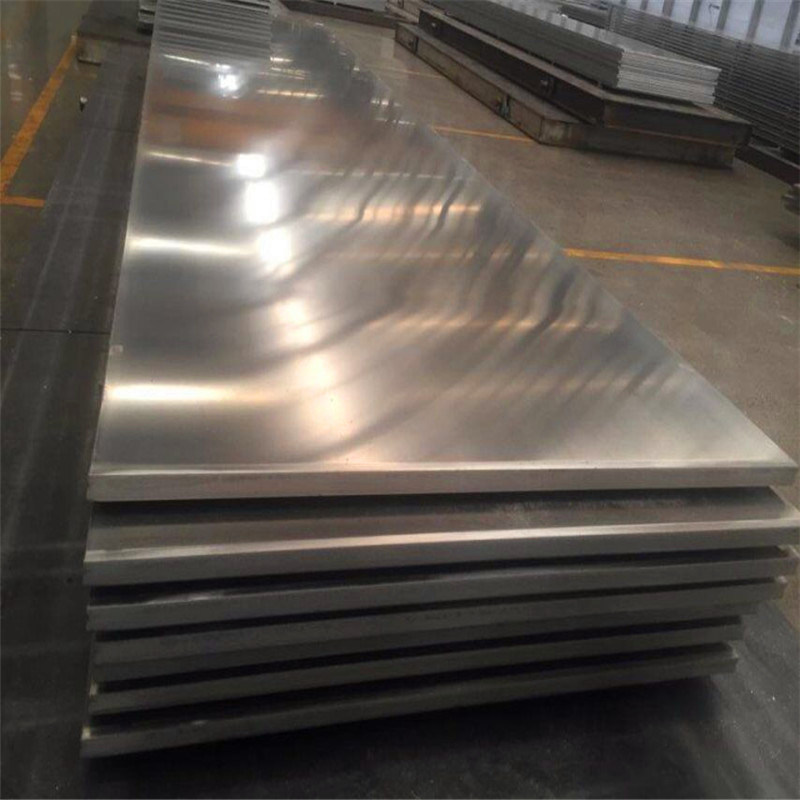 Al Mg 5083 Aluminium Coil/Plate for Storage Tank