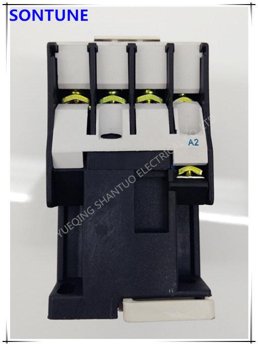 Sontune Sc1-0910 (LC1) 3p4p AC Contactor