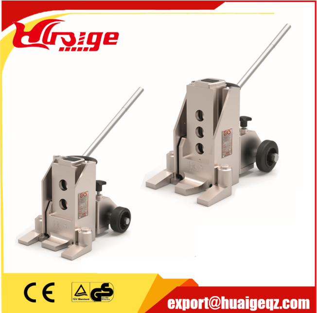 Lifting Tool Hydraulic Claw Jack with 5ton~30ton