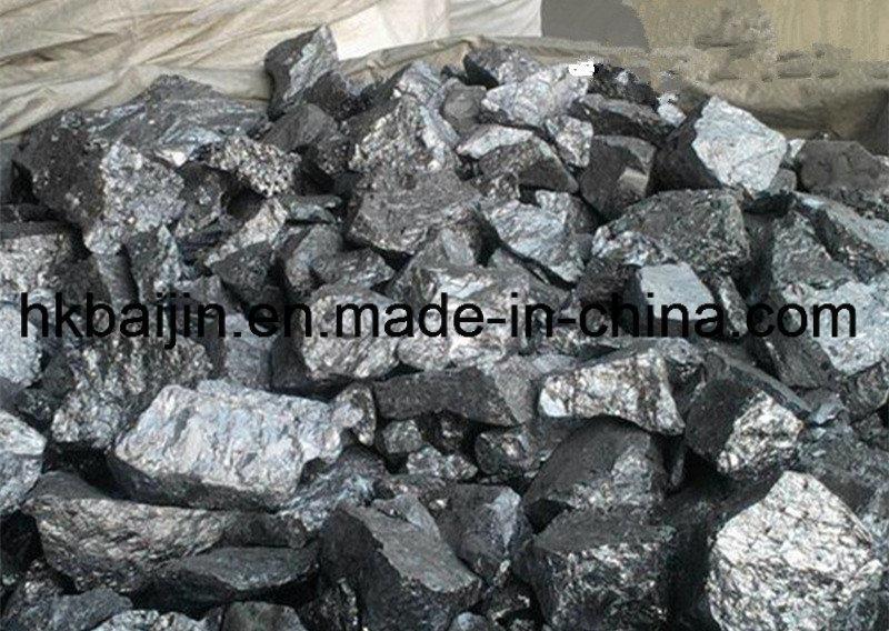 comprtive price silicon metal 553 grade