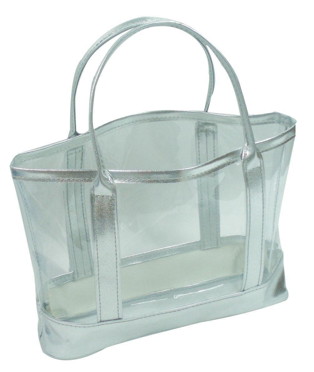 Soft PVC Bag for Various Usage