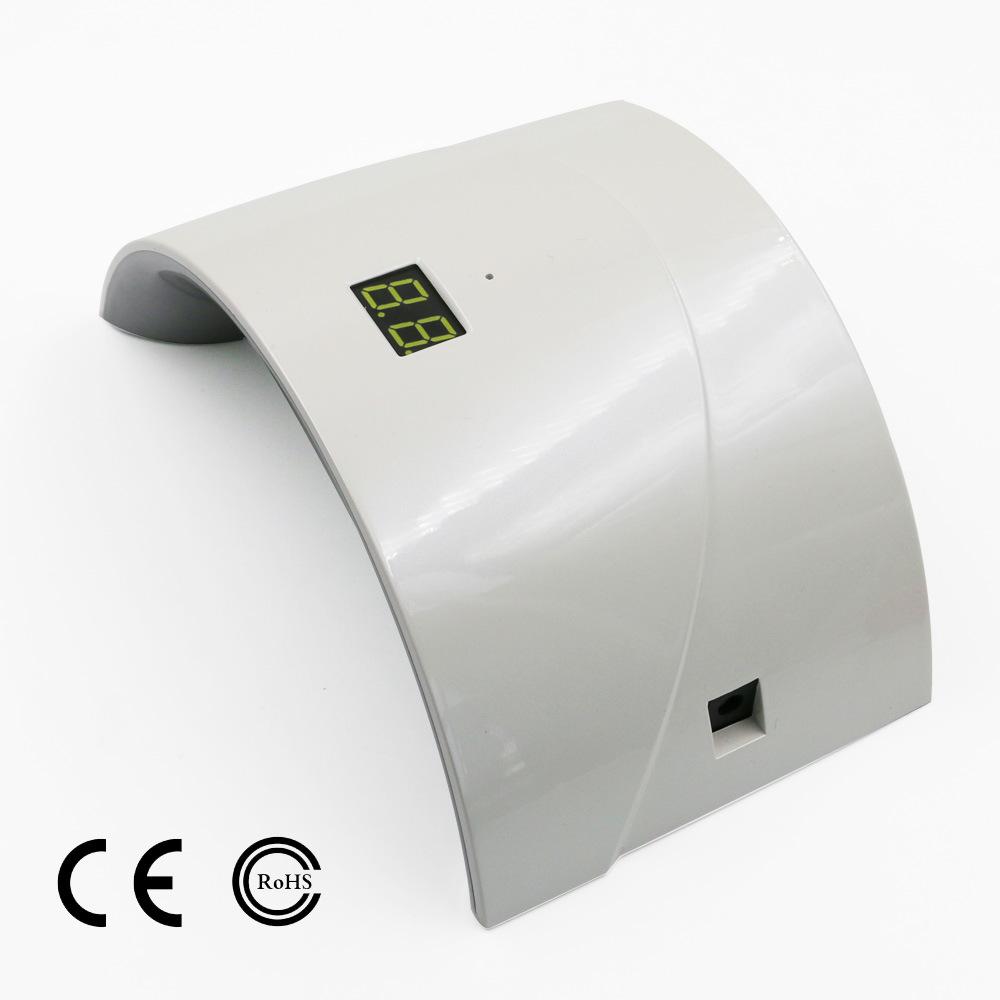 Factory Wholesales Sensor 24watts UV LED Lamp