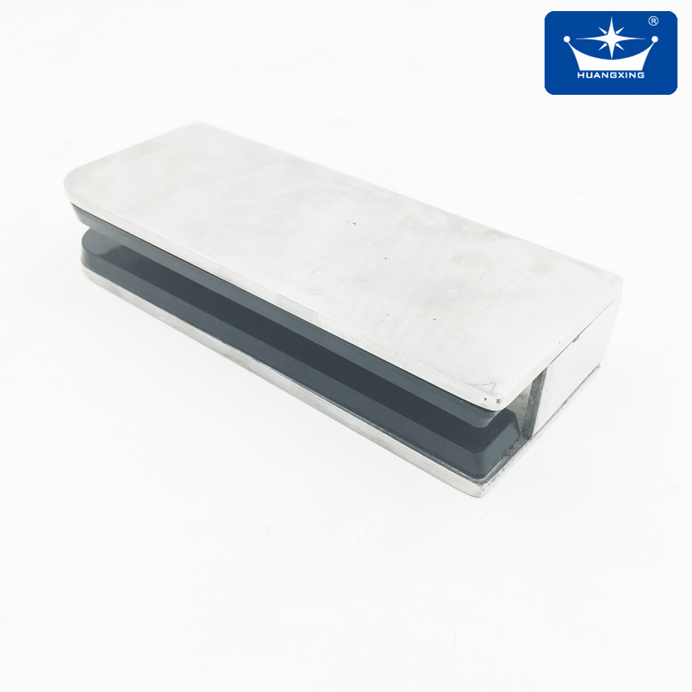 High Quality All Stainless Steel Bottom Patch Fitting