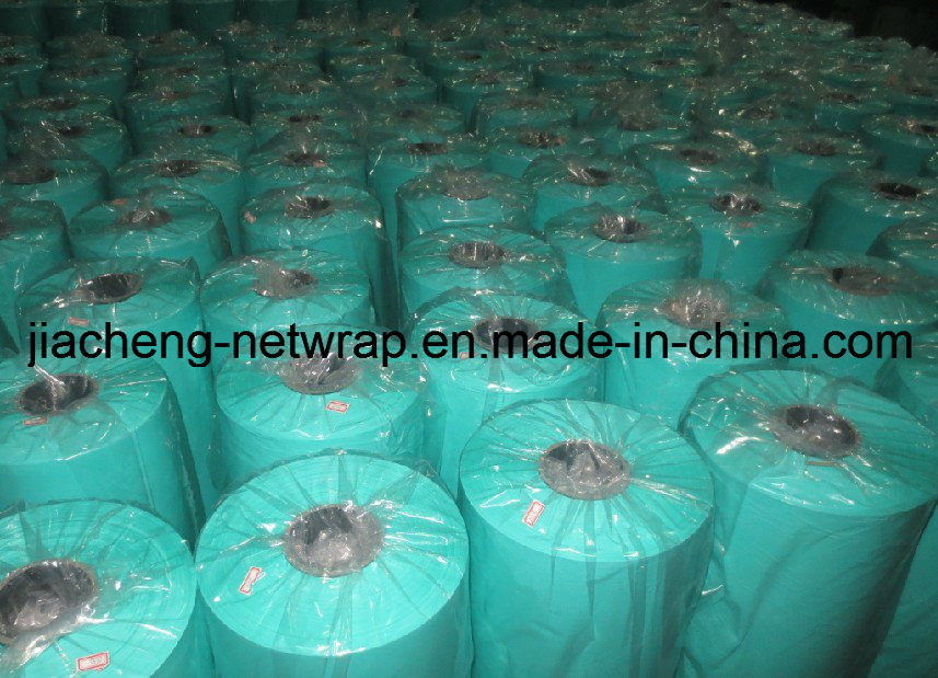 High Quality UV Resistant Plastic Silage Wrap Film