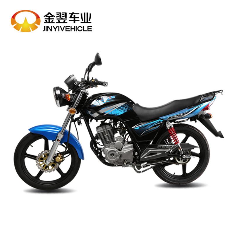 China 125cc 150cc Street Motorcycle Naked Bike Sport Bike China