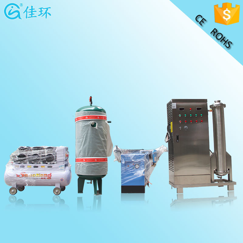 500 Gram Industrial Ozonator for Food Processing Air Purification