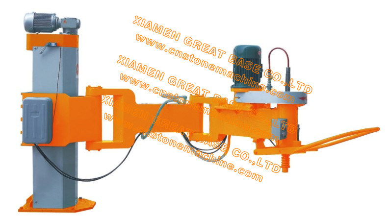 GBMJ-5B Single Arm Stone Polishing Machine