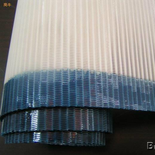 Polyester Filter Mesh Belt for Belt Filter Press