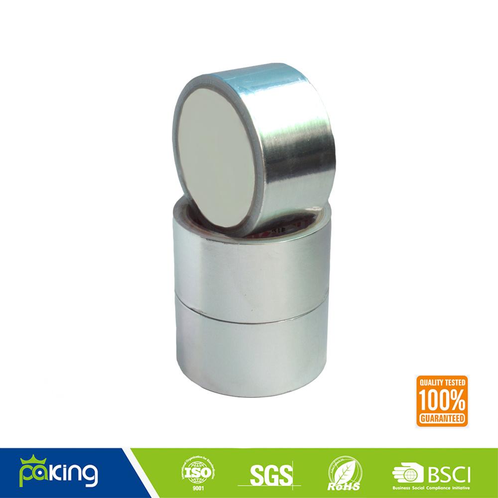 New Coming Sliver Aluminum Foil Tape